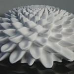 Видео: Невероятные зоотропные скульптуры из 3D-принтера