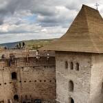 В мае вновь откроется Сорокская крепость