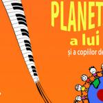"""Concert de caritate """"Planeta de vis a lui Cristi"""""""
