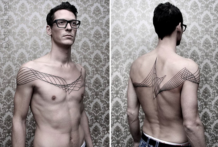 06-Geometric-Line-Tattoos