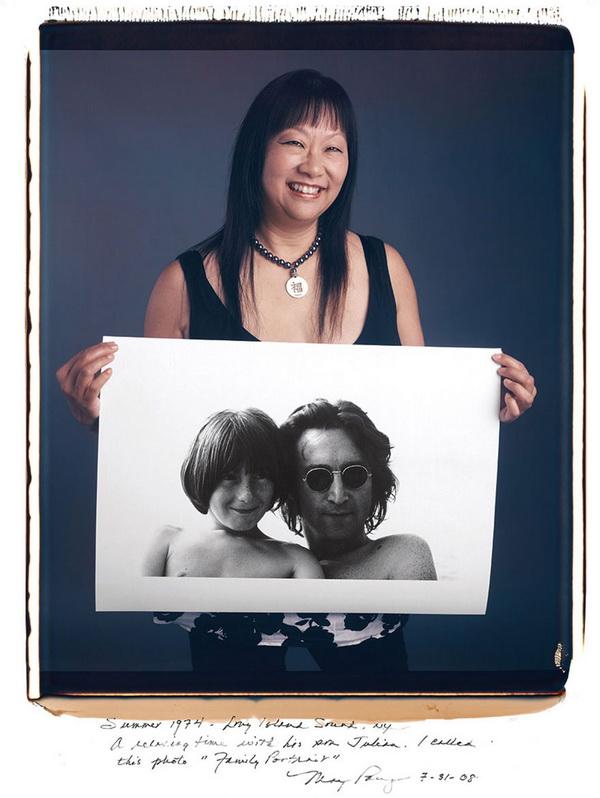 May Pang – John Lennon