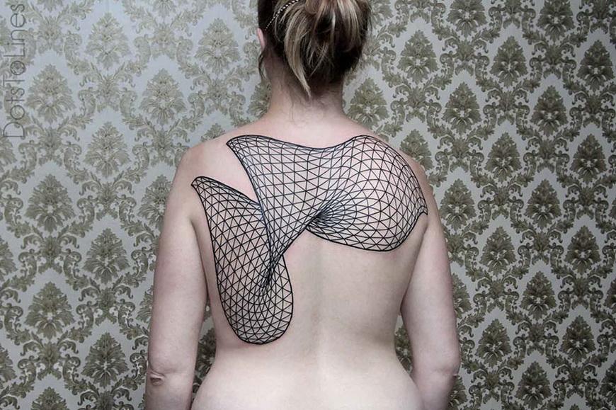 10-Geometric-Line-Tattoos