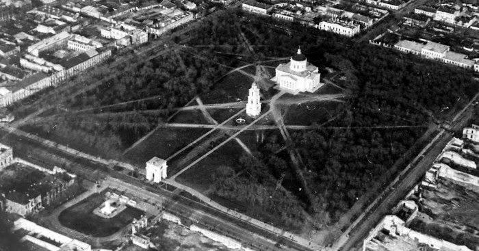1947 год.