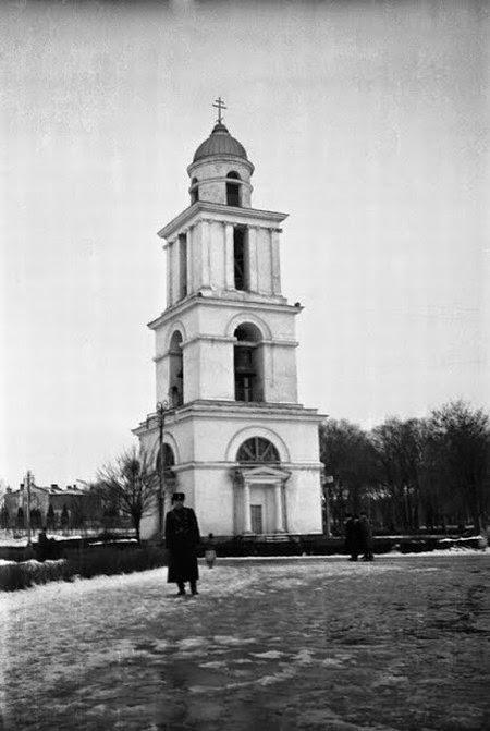 1958 год, фотография И. П. Чекчеева.