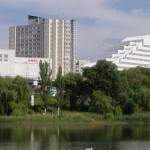 Мэрия создала рабочую группу для проверки легальности застройки в нескольких кишинёвских парках