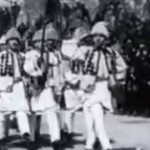 Кишинёв 1925 года на кадрах кинохроники