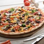 На посту: веганское меню в ресторанах Andy's Pizza и La Placinte