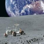 Японцы и американцы устроят гонку на Луне