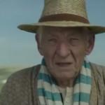 Появился трейлер фильма о 93-летнем Шерлоке Холмсе