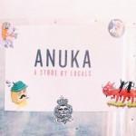 Плейлист Anuka Store о любви к красивым вещам
