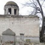 Часовню столичного еврейского кладбища планируют отреставрировать