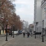 4 улицы в центре города могут быть переименованы