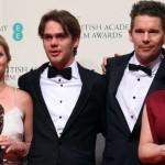 В Лондоне объявили победителей премии Bafta
