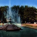 Набор открыток «Кишинёв», 1967 год