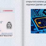 Владельцы электронного удостоверения личности смогут пользоваться услугой «Доступ к персональным данным»