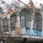 Публичные слушания: Строительство гостиницы на месте детского кафе «Гугуцэ»
