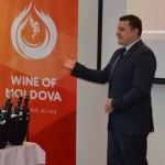 Молдова представила свои вина в Эстонии