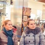 Любители скидок получили призы от Shopping MallDova