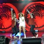 Ещё восемь финалистов отобраны во втором национальном полуфинале «Евровидения-2015»