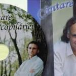 Lansarea CD-ului Cântare copilăriei / Cântare Limbii Române