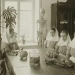 Фотоархив: Кишинёвская больница начала XX века