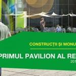 В разгаре строительство павильона Молдовы на «World Expo 2015» в Милане