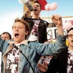 Кино на выходные: Гордость / Pride (2014)