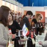 Молдавское вино было оценено по достоинству на выставке «Сделано в Молдове»