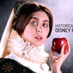 Видео: как бы выглядели диснеевские принцессы в реальности