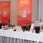Лучшие бренди Молдовы были представлены на «Salonul Divin»