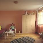 Типичный Бухарест: жители и их квартиры в проекте Богдана Гырбован «10/1»