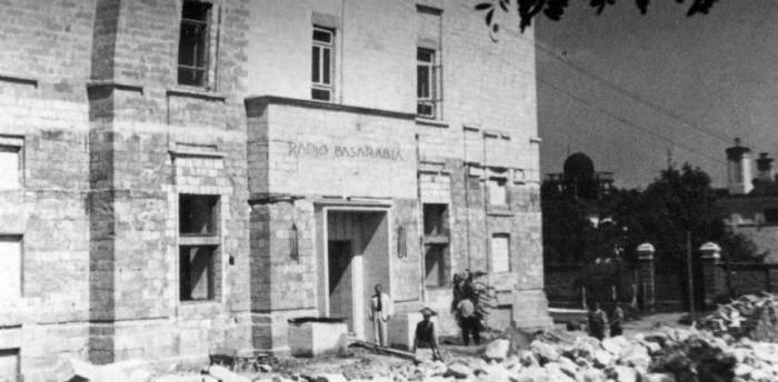 Реконструкция Пушкинской Аудитории, 1937-1938 гг.