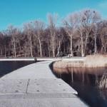Недельный обзор Instagram: весна в городе