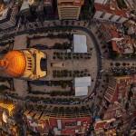AirPano: сферические аэропанорамы красивейших городов мира