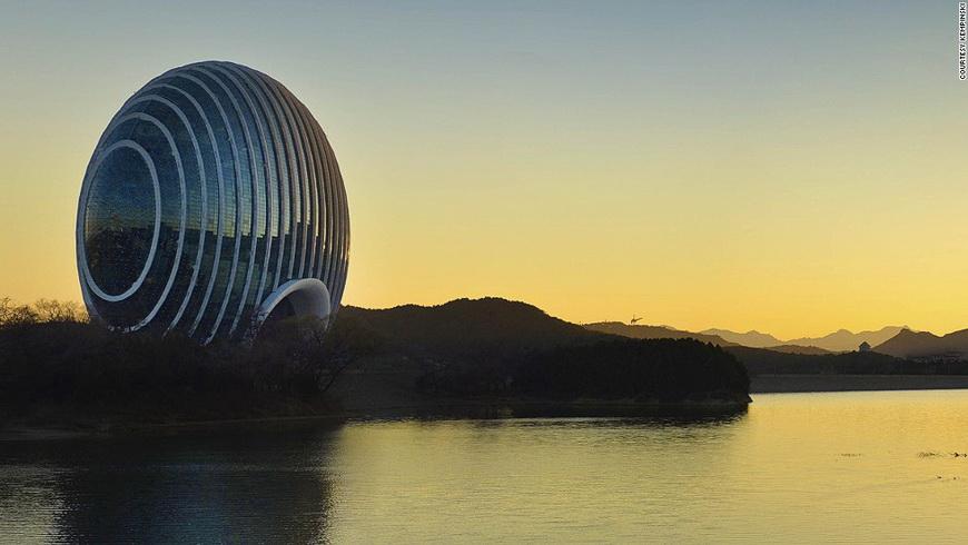 город сучжоу фото