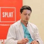 Беседа с врачом: невропатолог Александр Гаснаш