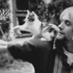 Вышел первый трейлер документального фильма о Курте Кобейне