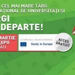 MIEF 2015 — Moldovan International Education Fair