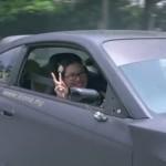 Видео: Чемпионка по дрифту разыграла инструкторов автошколы