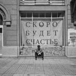 Черно-белые шедевры Алины Тарабариновой