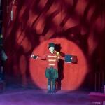 Фоторепортаж: новая программа кишинёвского цирка «Каскад сюрпризов»