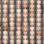 #FreeTheNipple: акция по освобождению соска переросла в протест против facebook