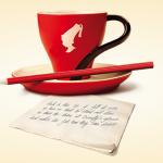 Сегодня в кишинёвских кафе за кофе можно будет рассчитаться стихами