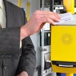 Летом 2015-го в общественном транспорте Кишинёва будет введена электронная оплата проезда