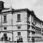 История Кишинёва: Первый городской театр и первая радиостанция