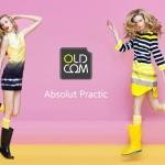 Лукбук новой коллекции резиновых сапог OLDCOM