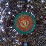 Фотографии Романа Рыбалёва «Бузлуджа: На обломках памятника коммунизму»