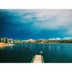 Недельный обзор Instagram: городские пейзажи