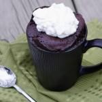3 простых завтрака: кексы в чашке