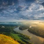 Сколько туристов посетило Молдову в 2014 году?